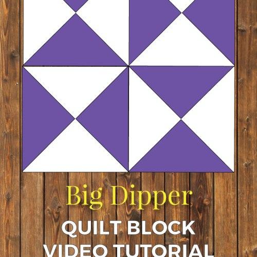 Big-Dipper-quilt-block-tutorial