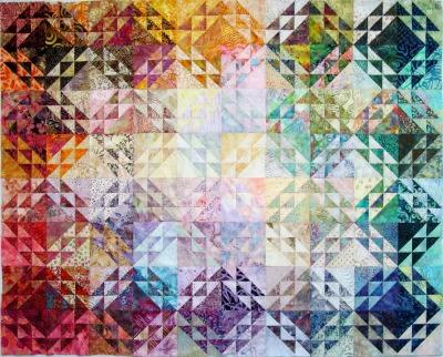 Northwind quilt