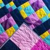Scot's Plaid Quilt