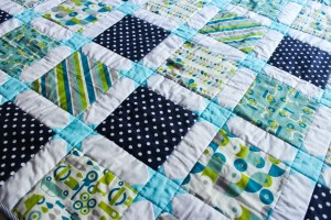 star-sashing-baby-quilt