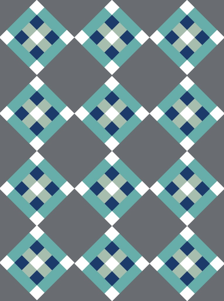 Cross-Patch-quilt