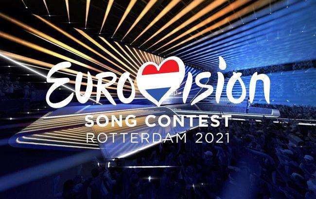 У Роттердамі пройшла церемонія відкриття пісенного конкурсу Євробачення-2021