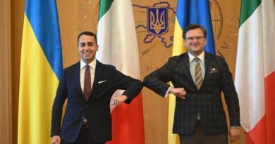 Берлусконі вже не допоможе Путіну: Італія офіційно підтримала прагнення України в ЄС і НАТО