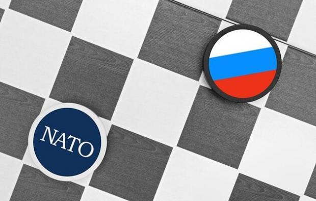 НАТО і Росія обмінялися ударами… поки що дипломатичними