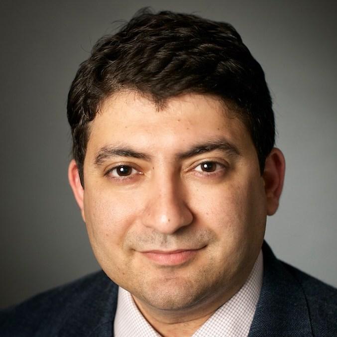 Amir Zarrinpar, MD, PhD