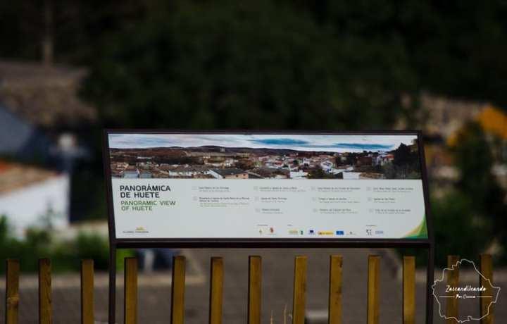 Cartel_panoramica_Huete_Cuenca