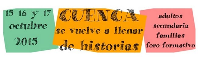 D´Palabra Festival Cuenca