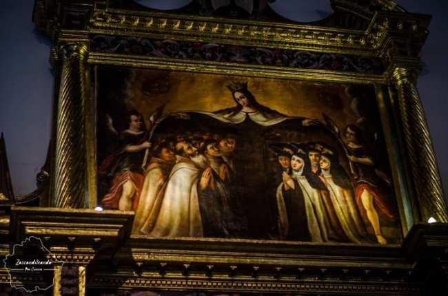 Convento de Santa Ana, Villanueva de la Jara