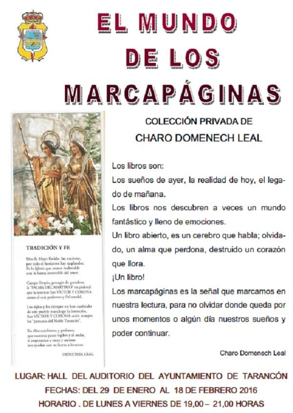 Exposicion_mundo_marcapaginas_Tarancon