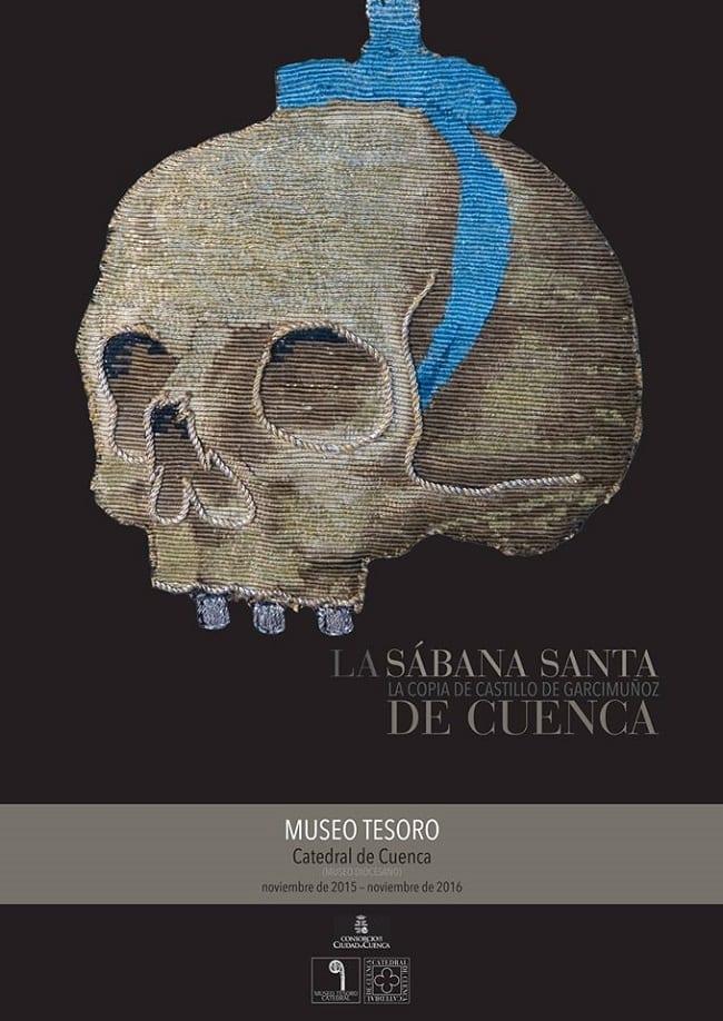 Exposición de la Sábana Santa en la Catedral de Cuenca