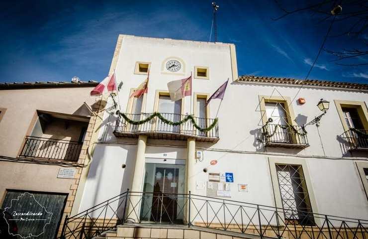 Ayuntamiento de Minglanilla, Cuenca