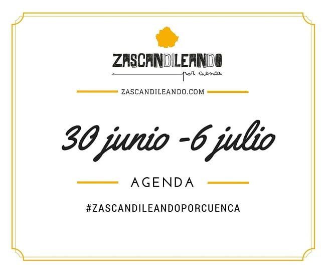 Agenda_Ocio_Cuenca_30_junio_6_julio_2016