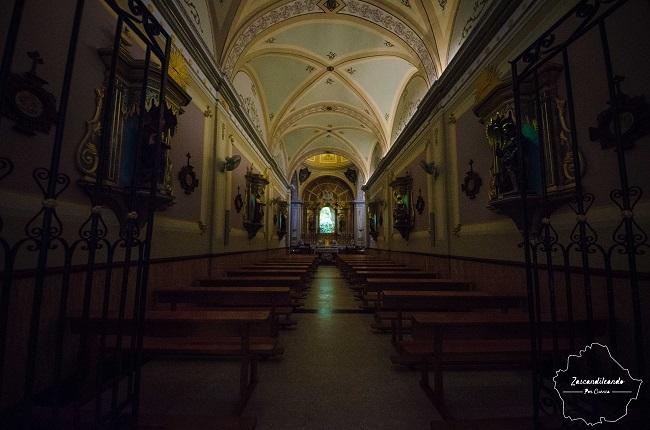 Ermita de Rus de San Clemente