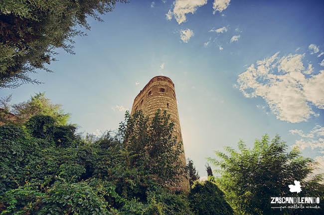 Torre de la Vela de Maqueda