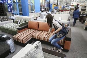 Образец неустойки за просрочку поставки мебели