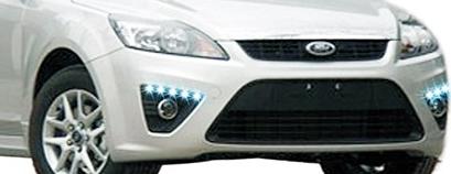 Ходовые огни Ford Focus 2 Hatchback
