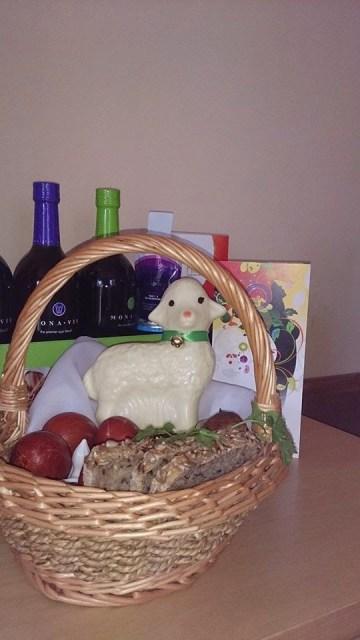 Życzenia Wielkanocne 2