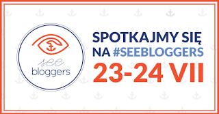 I nius z wczoraj:) Będę na seebloggers:) 2