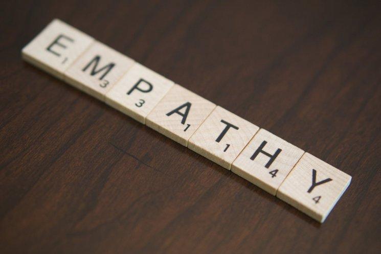 Empatia w salce fitness