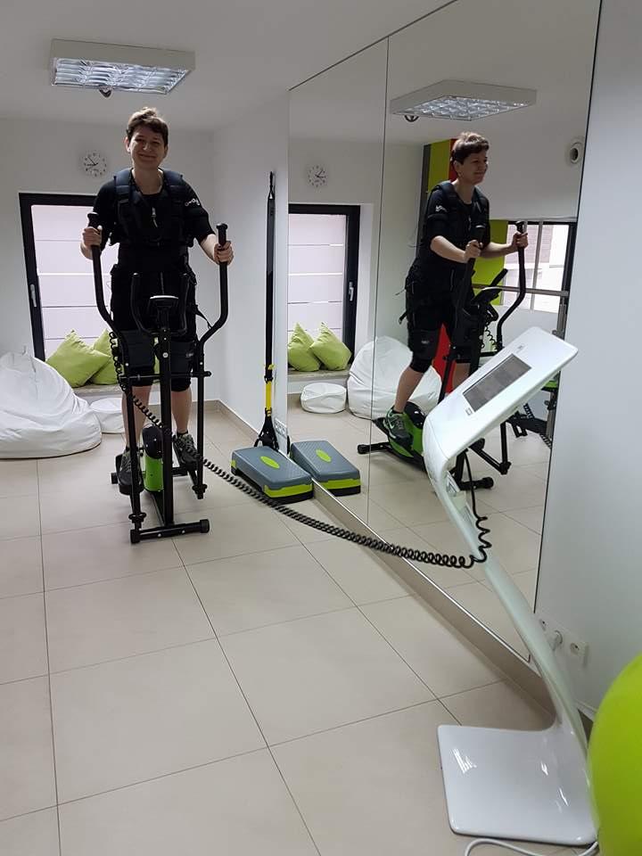 Trening EMS z Anią Ambroziak 5