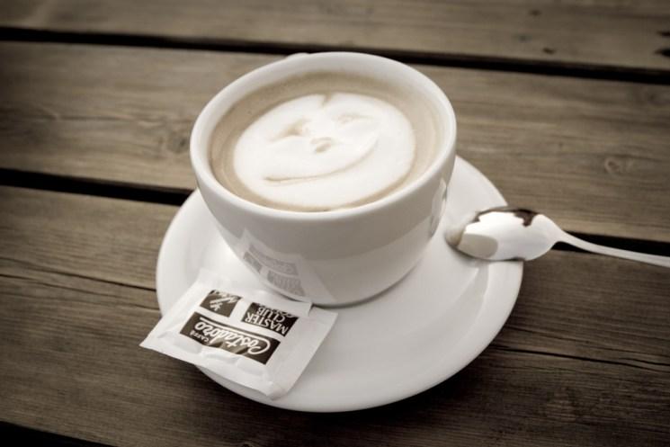 Kawa. Odstawiać, czy nie? 13