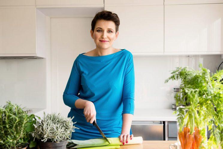 Matka, żona, kucharka, czy istnieje życie poza jedzeniem? 1