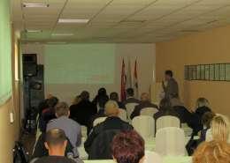 Predavanje o održivosti turizma i prostora, dr.sc. Ivo Kunst
