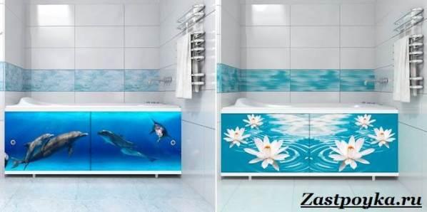 Экран-под-ванну-Применение-виды-установка-и-цена-экрана-для-ванны-7