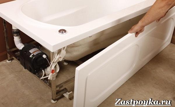 Как-установить-акриловую-ванну-8