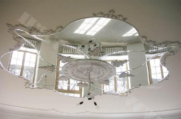 Зеркальный-потолок-его-преимущества-и-недостатки-1