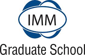 IMM Graduate School Application Form