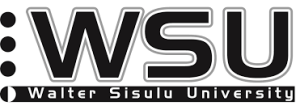 Walter Sisulu University (WSU) Application Dates