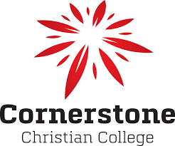 Cornerstone Christian College Application Form