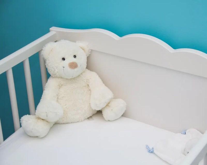 materac lozeczko niemowle wyprawka