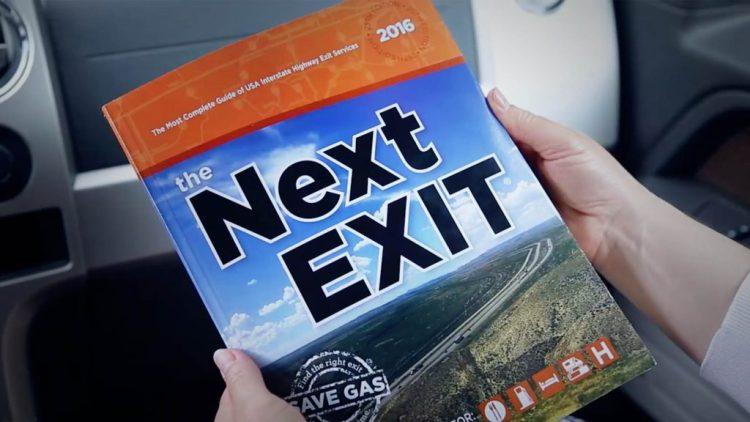 Next Exit 2016