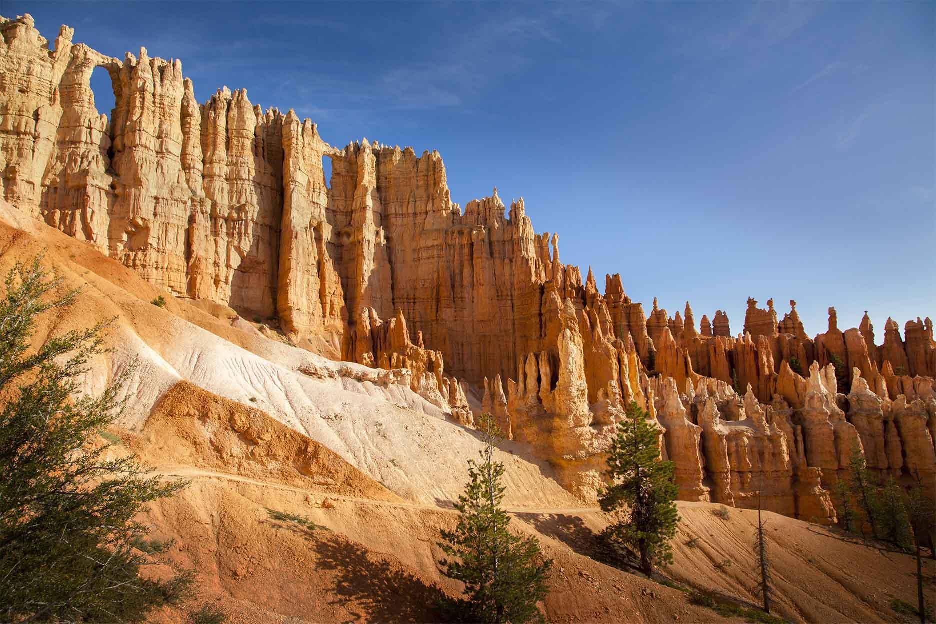 Se rendre à Bryce Canyon à partir de Las Vegas