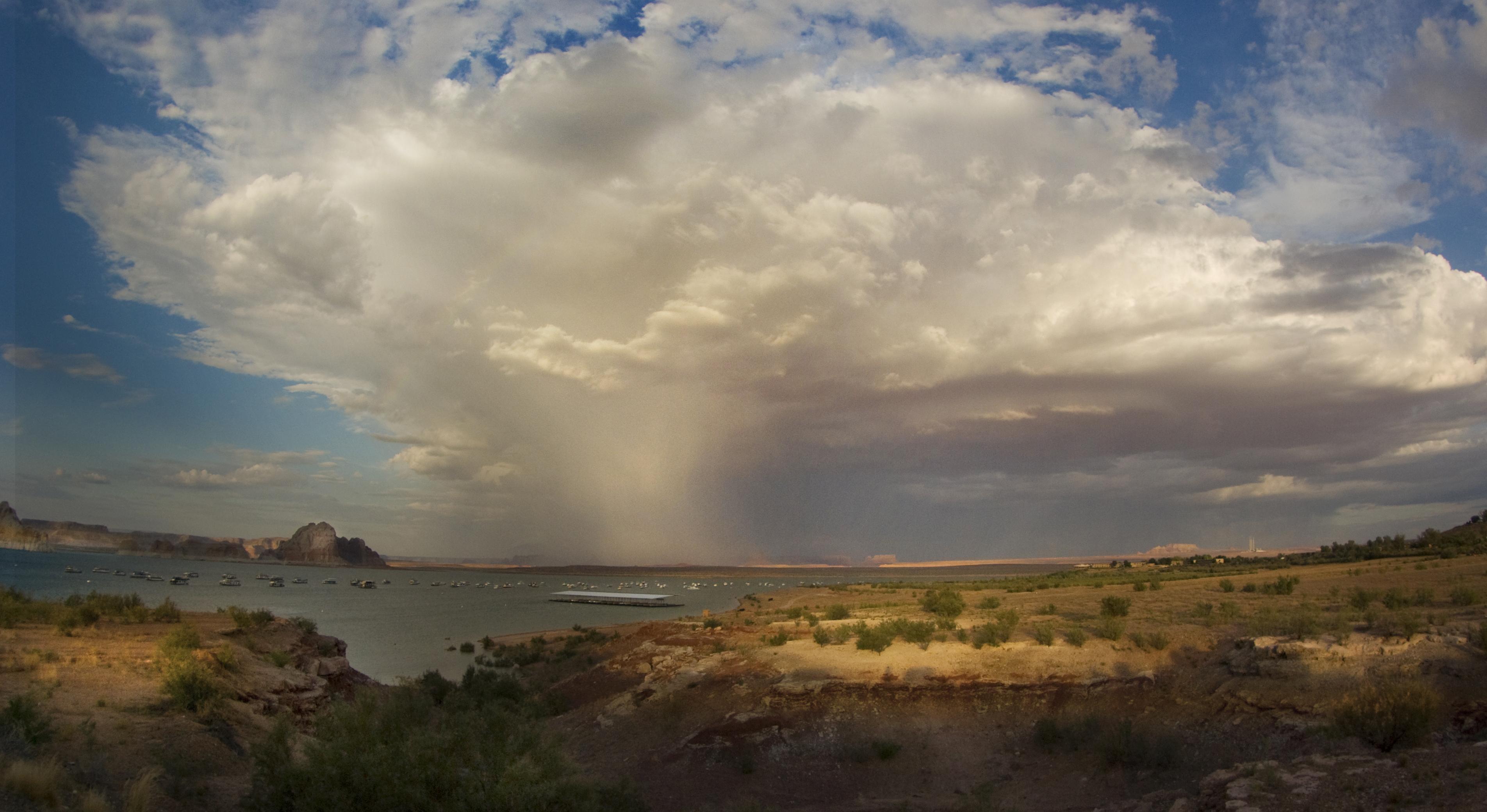 Lake Powell: un terrain de jeu de plus 4856 km2