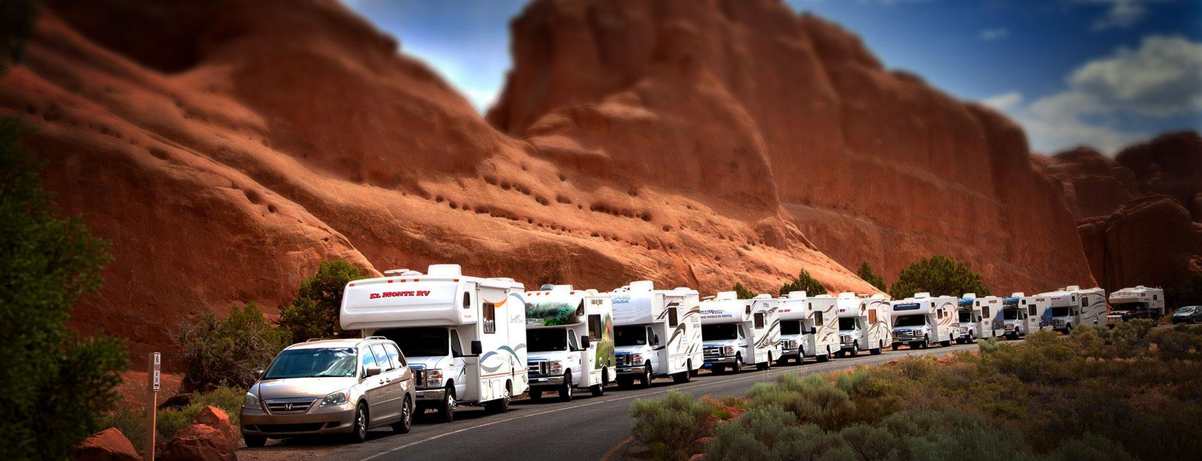 Faut-il réserver les terrains de camping avant de partir?