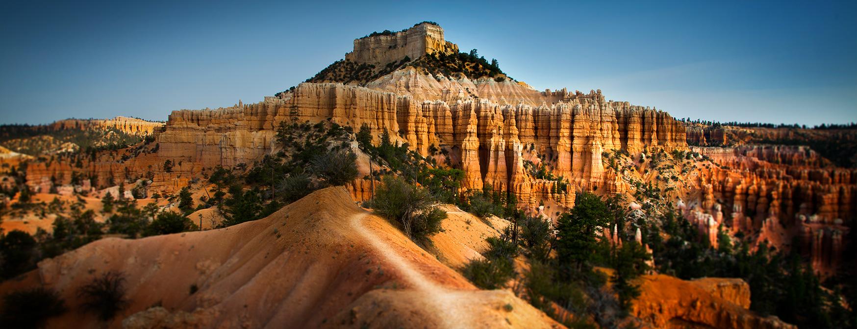 La passe annuelle pour les parcs nationaux aux États-Unis