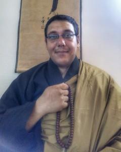 Master Yao Xin Shakya