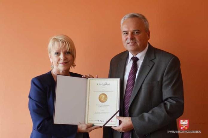 Najwyższa Jakość Quality International 2014