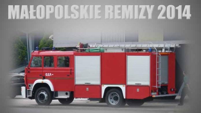 Małopolskie Remizy 2014
