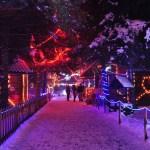 Park Świętego Mikołaja Zator