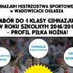 nabor-gimnazjum-sportowe