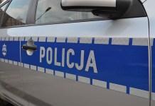 wypadek w Osieku 22 listopada