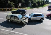 KPP Oświęcim Przeciszów wypadek drogowy 03.08 (2)