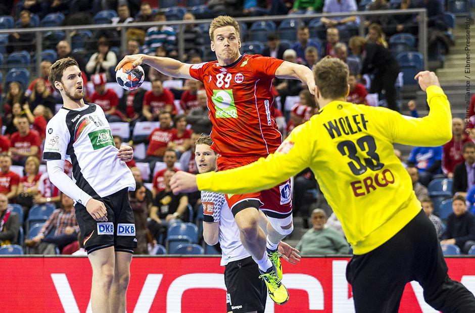 handball wm im livestream zattoo