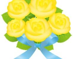 父の日にバラをなぜ贈る
