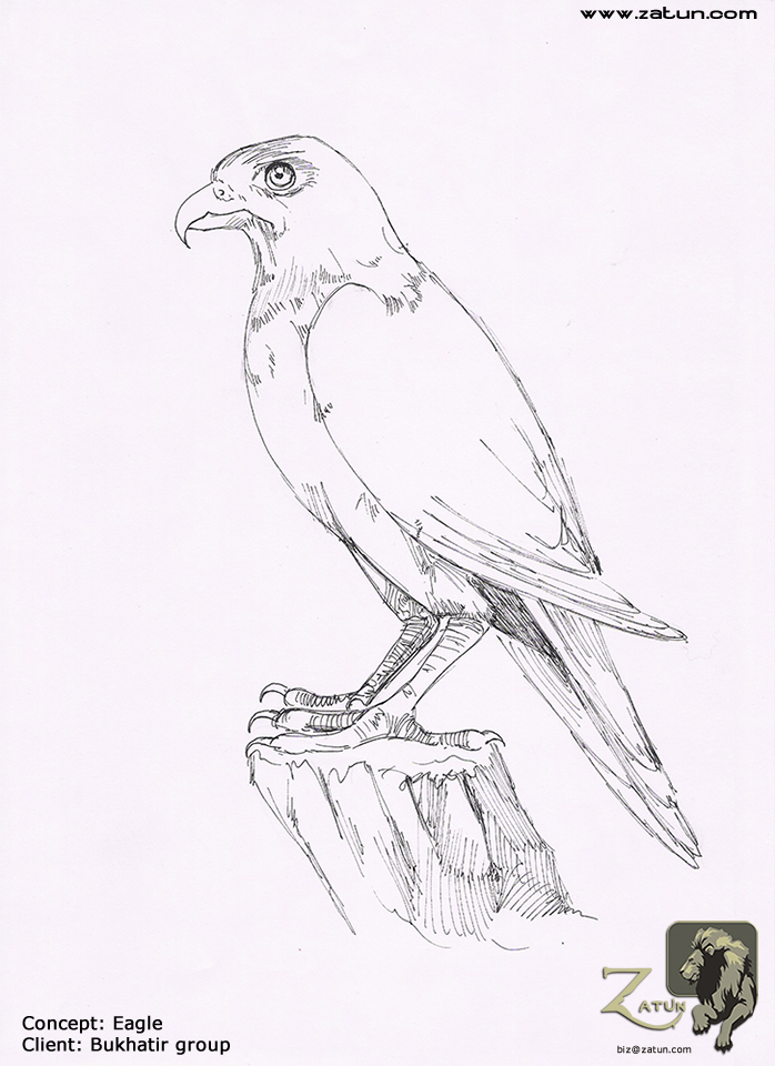 concept eagle - concept_eagle