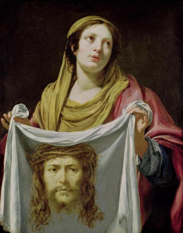 День святой Вероники – покровительницы фотографов – Zатусим!